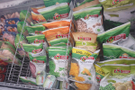 SuperMarket Ίσιρης Αρτέμιδα