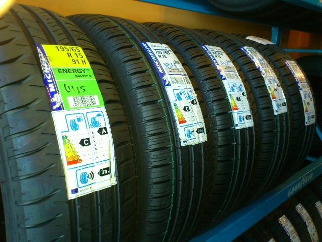 Michelin Ελαστικά Γέρακας, Dunlop Ελαστικά, Goodyear, Toyo Tires, Avon, Kumho, Uniroyal, BfGoodrich.