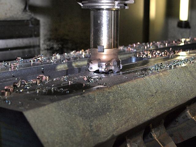 Μηχανουργείο Αθήνα CNC CAD CAM Εξαρτήματα Καλούπια A.E.T.