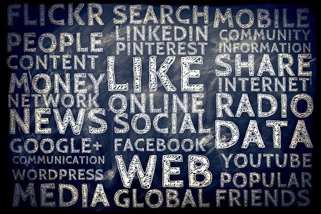Παρουσία σε social media