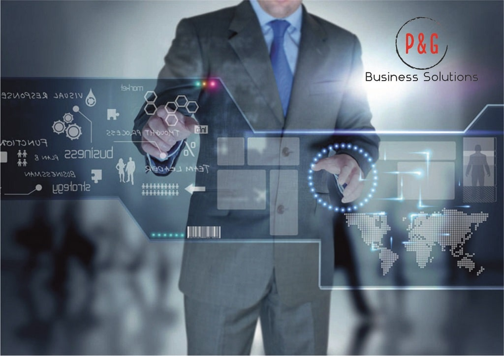 P G Business Solutions