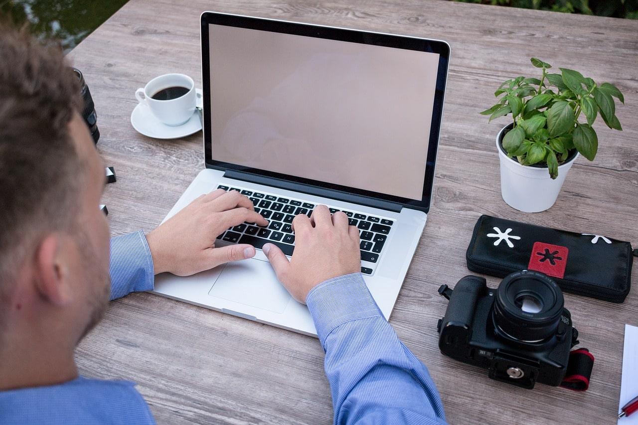 Κατασκευή ιστοσελίδων eshop blog