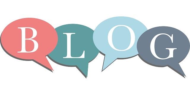 Δημοσιογραφικό Blog