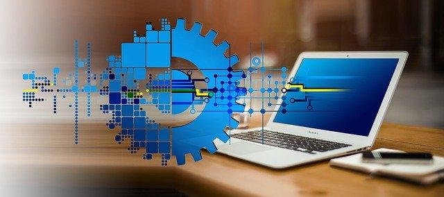 Κατασκευή ιστοσελίδας Ψηφιακός μετασχηματισμός